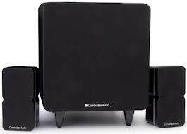 Cambridge Audio - S322v2 - Minx 2.1 System
