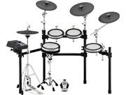 Yamaha DTX700 Series Electronic Drum Set (DTX750K) (Electric Drums Yamaha compare prices)