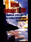 img - for Beyond September 11, 2001: Political Attitudes of the Indian Immigrants in America book / textbook / text book