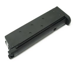 WE 1911 Airsoft Gas Magazine w/extended base.