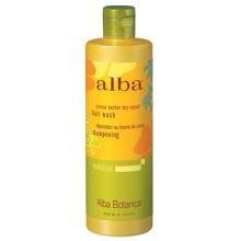 Alba Botanica Cocoa Butter Dry Repair Shampoo, 12 Ounce -- 6 Per Case.