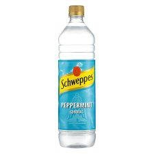 Schweppes Peppermint Cordial 1L