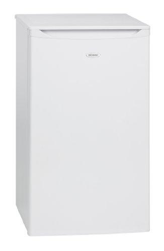 Bomann ks 261 frigo da tavolo con freezer frigoriferi prezzi - Frigo da tavolo ...