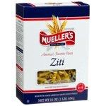 Muellers Ziti 16 oz.(12 Pack)