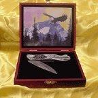 Eagle Pocket Knife Gift Set