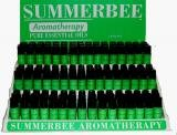 Summerbee Clary sage 100% aromatherapy essential oil 10mls