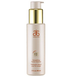RE9 Advanced Smoothing Facial Cleanser
