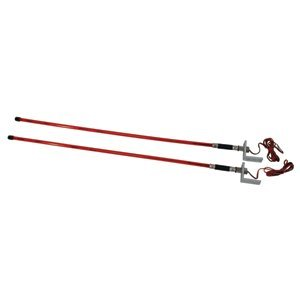 """Brand New Attwood Marine - Attwood Led Lighted Trailer Guides """"Product Category: Boat Outfitting/Trailer Accessories"""""""
