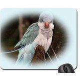quaker-parrot-mouse-pad-mousepad-birds-mouse-pad
