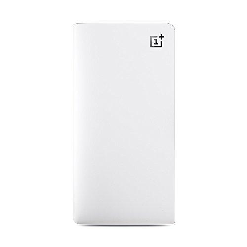 OnePlus 10000 mAh Power Bank (Silk White)