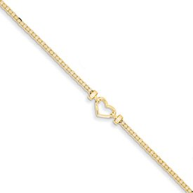 Genuine IceCarats Designer Jewelry Gift 14K Polished