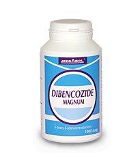 Dibencozide Magnum 100caps / 1000mcg - anabolic action, gain of body weight, increasing appetite