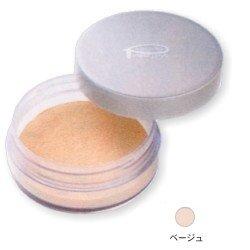 ピアベルピア フェースパウダーUV 20g ベージュ ピアベルピア化粧品