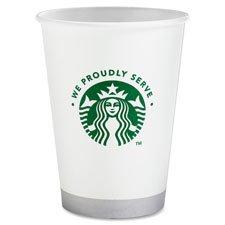 Discount SBK11032976 Starbucks 11032976 Starbucks Compostable 12oz Hot/Cold Cups
