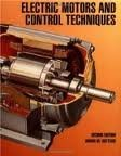 img - for Electric Motors and Control Techniques 2nd (second) edition book / textbook / text book