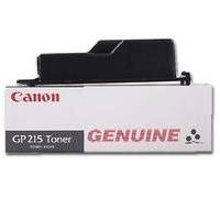 Canon GP 215 f - Original Canon 1388A002 - Cartouche de Toner Noir -