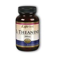 L-théanine 200mg - 30 - Capsule