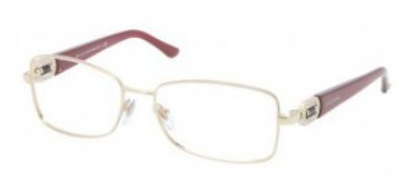 Bvlgari Eyeglasses Bvlgari 0BV2125BM 325 PALE GOLD