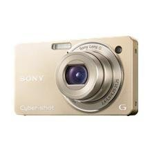 Sony Cyber-SHOT DSC-WX1 Compact Camera ( 10.6 pixels,5 x Optical Zoom,2.7 -inch LCD )