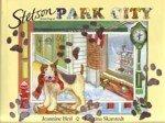 Stetson: Street Dog of Park City