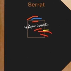 Joan Manuel Serrat - Álbum desconocido (14/04/2004 19:36:28) - Zortam Music