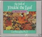 The Fall of Freddie the Leaf A Story of Life for All Ages - 1982 publication