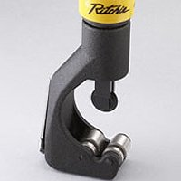 "Yellow Jacket 60101 Premium Tube Cutters (Small Cutter for 1/8"" to 1-1/8"" O.D.)"