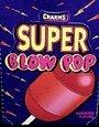 Charms Super Blow Pops 48 Lollipops/B…
