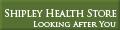 Shipley Health Store