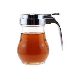 Best Review Of Maple Syrup or Honey Dispenser - 14 oz