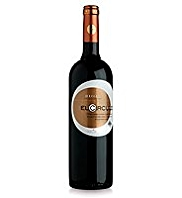 El Circulo Rioja Red 2011 - Case of 6