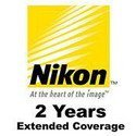 Nikon 2-Year Extended Service Coverage for Coolpix Digital Cameras