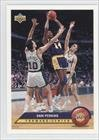 Sam Perkins (Basketball Card) 1992-93 Upper Deck McDonald's Restaurant [Base] #P22 (Perkins Restaurant Cards compare prices)
