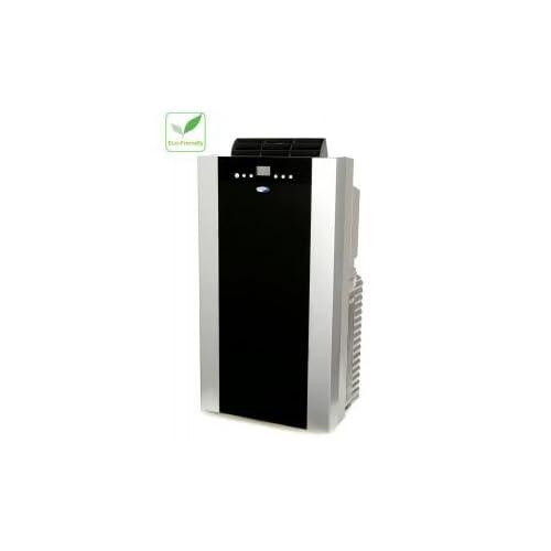 Whynter 14,000 BTU Dual Hose Portable Air Conditioner (ARC 14S)