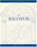 On Ricoeur (Wadsworth Notes)