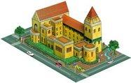 Cheap Ida Chateau Anif Castle, Austria Model Building Puzzle (B0011TRN22)