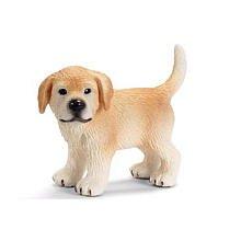 Schleich Dogs: Golden Retriever Puppy, Standing
