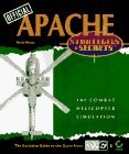 img - for Apache Strategies and Secrets by Andy Reese (1995-12-06) book / textbook / text book