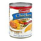Campbells® Gravy Chicken; 10.5 Oz. Can, 16/Pk