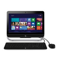 HP Pavilion 20-b010 20-Inch All-in-One Desktop