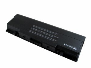 Dell Inspiron 1721 Notebook / Laptop Battery 7600mAh high capacity (Replacement)