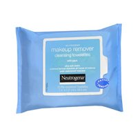 Neutrogena Makeup Remover Cleansing Towelettes, 25 Count from Neutrogena