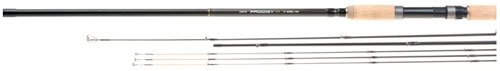 Greys Prodigy VX Barbel Rods 12ft 5-12lb 3pc