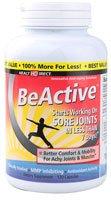 Health Direct Beactive -- 120 Capsules