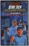 Memory Prime (Star Trek, Book 42) (0671658131) by Gar Reeves-Stevens