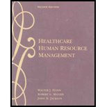 img - for Healthcare Human Resource Management by Flynn,Walter J.; Mathis,Robert L.; Jackson,John H.. [2006,2nd Edition.] Hardcover book / textbook / text book