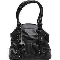 Epiphanie Lola Shoulder Camera Bag, Black