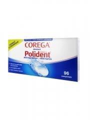 polident-corega-anti-bacterien-anti-tartre-96-comprimes