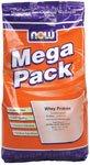 Now Foods Whey Protein, Chocolate, 10-Pound