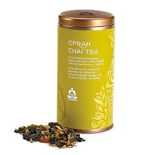 Oprah Chai Tea (Teavana 2Oz. Can)